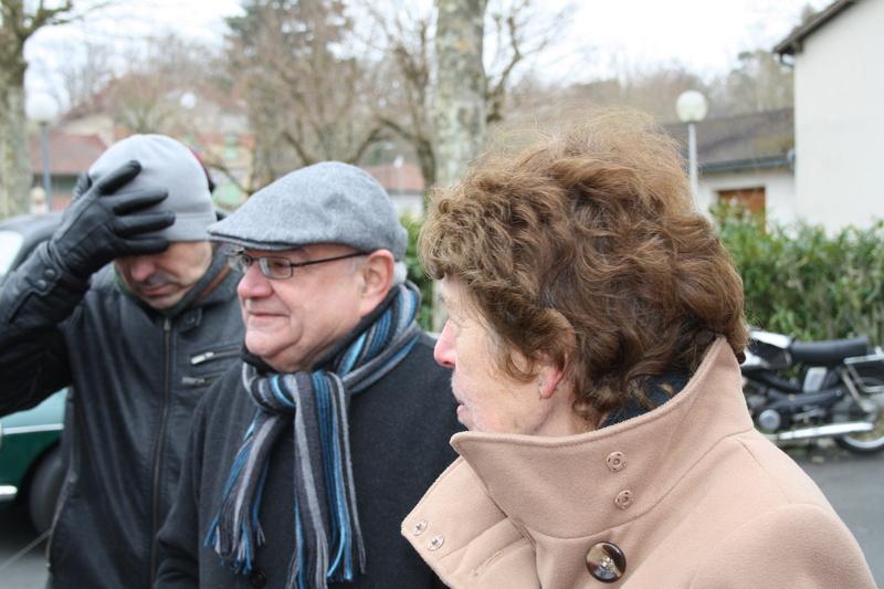 113ème Rendez-Vous de la Reine - Rambouillet le 18 mars 2018 - Page 3 Img_4929