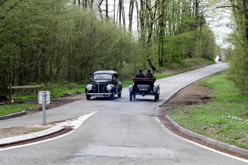 114ème Rendez-Vous de la Reine - Rambouillet le 15 avril 2018 - Page 3 Img_5224