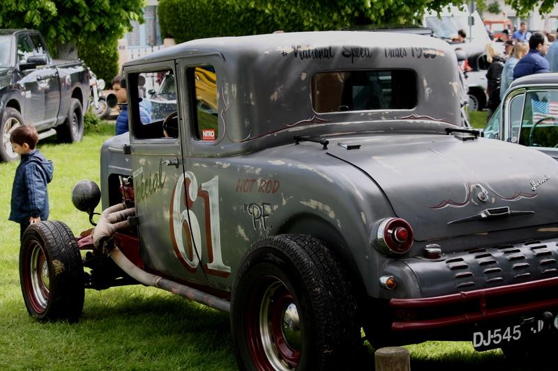 LORMAYE 28 - 3 ème Rassemblement American Legend , voitures et motos anciennes  Img_5304