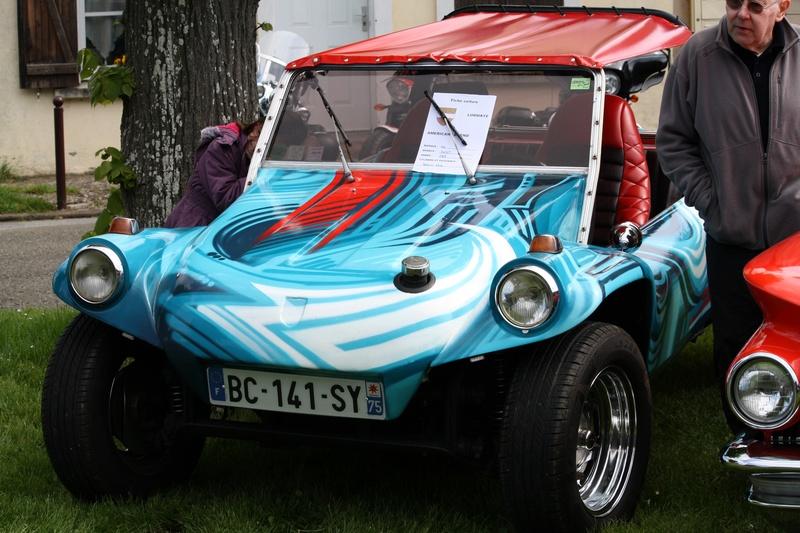 LORMAYE 28 - 3 ème Rassemblement American Legend , voitures et motos anciennes  Img_5399