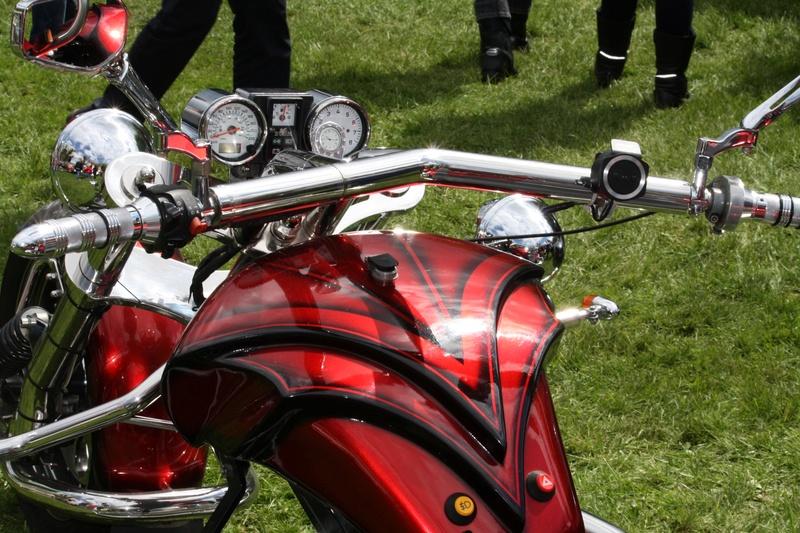 LORMAYE 28 - 3 ème Rassemblement American Legend , voitures et motos anciennes  Img_5401