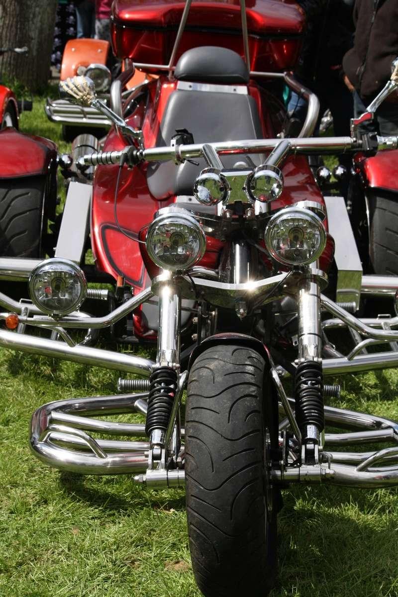 LORMAYE 28 - 3 ème Rassemblement American Legend , voitures et motos anciennes  Img_5402