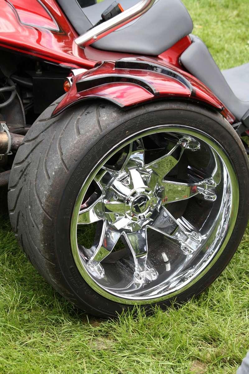 LORMAYE 28 - 3 ème Rassemblement American Legend , voitures et motos anciennes  Img_5403