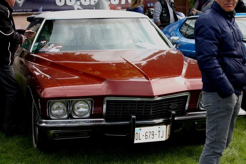LORMAYE 28 - 3 ème Rassemblement American Legend , voitures et motos anciennes  Img_5411