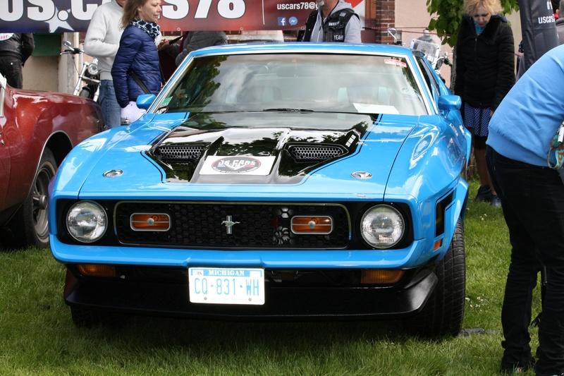 LORMAYE 28 - 3 ème Rassemblement American Legend , voitures et motos anciennes  Img_5412