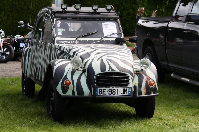 LORMAYE 28 - 3 ème Rassemblement American Legend , voitures et motos anciennes  Img_5414