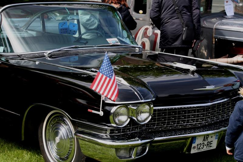 LORMAYE 28 - 3 ème Rassemblement American Legend , voitures et motos anciennes  Img_5417