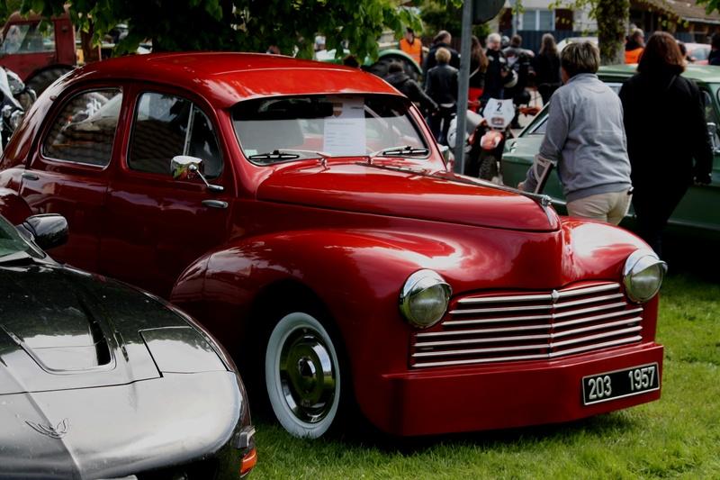 LORMAYE 28 - 3 ème Rassemblement American Legend , voitures et motos anciennes  Img_5420