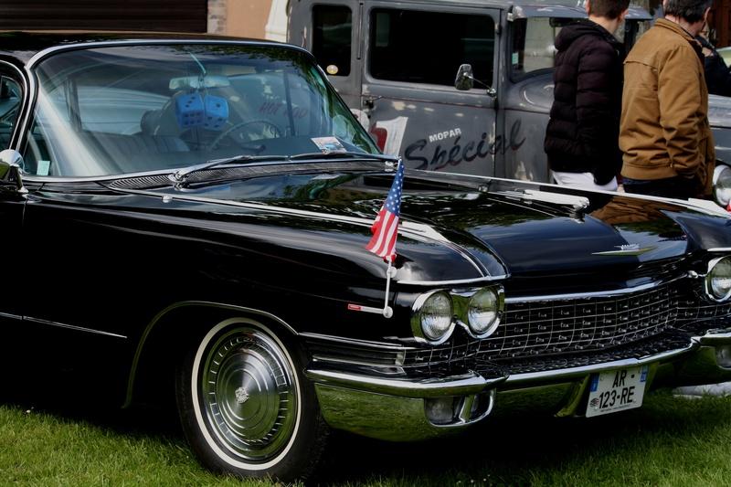 LORMAYE 28 - 3 ème Rassemblement American Legend , voitures et motos anciennes  Img_5421