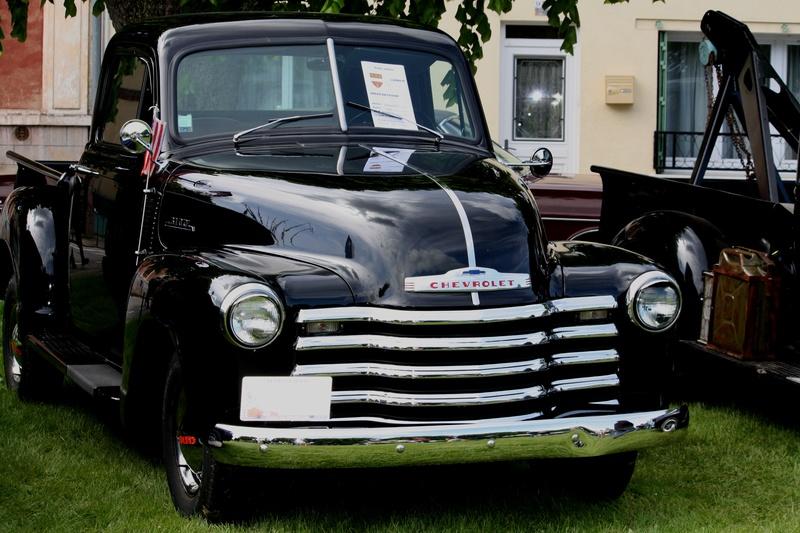 LORMAYE 28 - 3 ème Rassemblement American Legend , voitures et motos anciennes  Img_5423