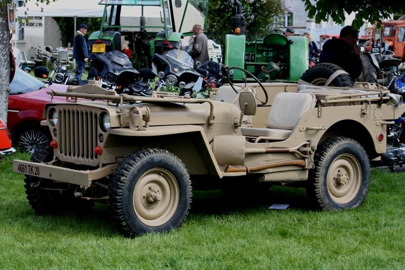LORMAYE 28 - 3 ème Rassemblement American Legend , voitures et motos anciennes  Img_5427