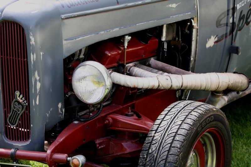 LORMAYE 28 - 3 ème Rassemblement American Legend , voitures et motos anciennes  Img_5432