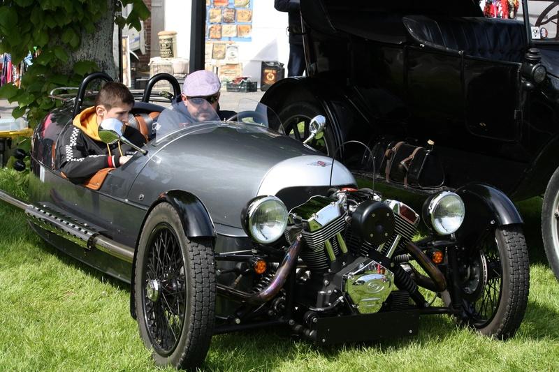 LORMAYE 28 - 3 ème Rassemblement American Legend , voitures et motos anciennes  Img_5434