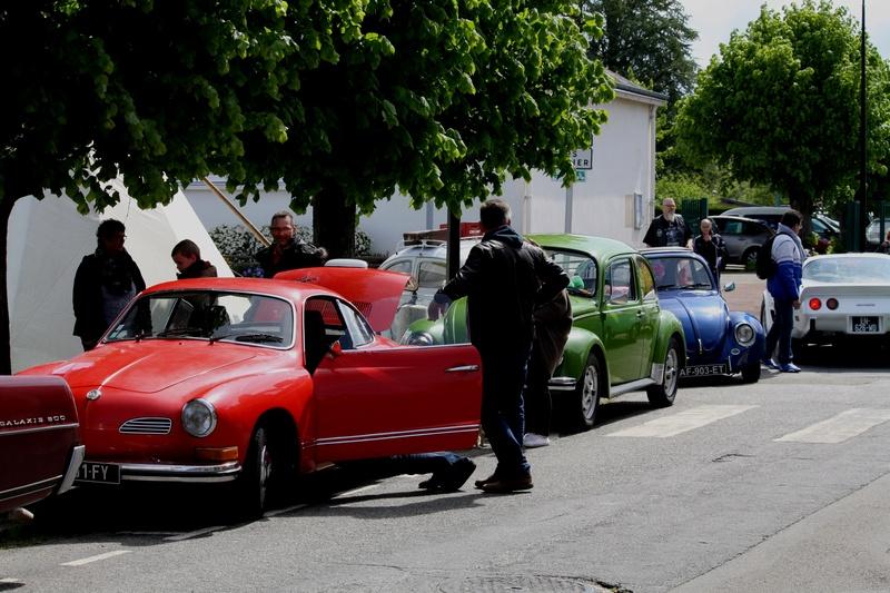 LORMAYE 28 - 3 ème Rassemblement American Legend , voitures et motos anciennes  Img_5439