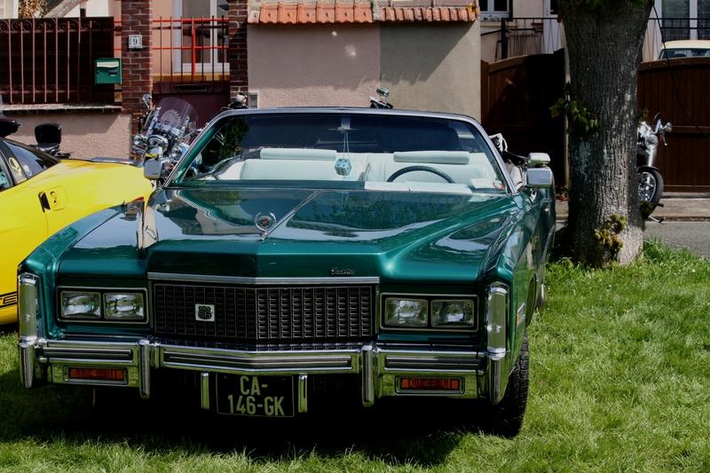 LORMAYE 28 - 3 ème Rassemblement American Legend , voitures et motos anciennes  Img_5444