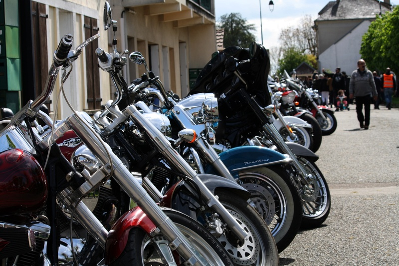 LORMAYE 28 - 3 ème Rassemblement American Legend , voitures et motos anciennes  Img_5445