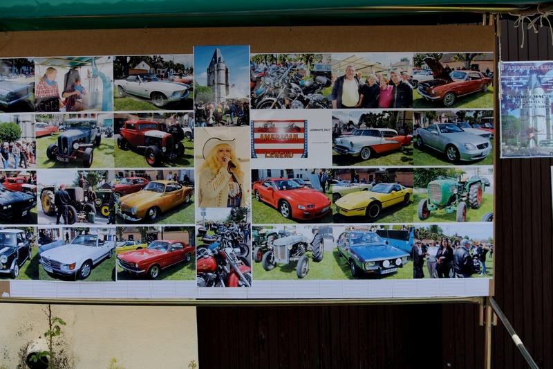 LORMAYE 28 - 3 ème Rassemblement American Legend , voitures et motos anciennes  Img_5446