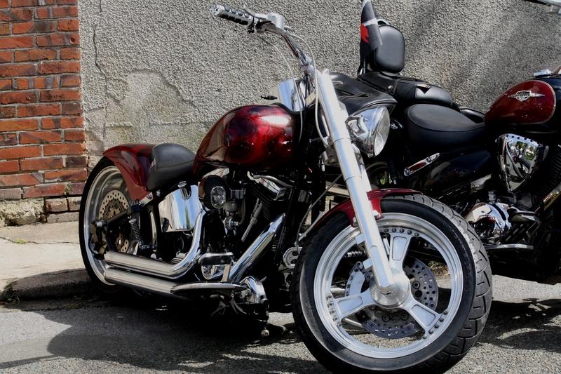 LORMAYE 28 - 3 ème Rassemblement American Legend , voitures et motos anciennes  Img_5447
