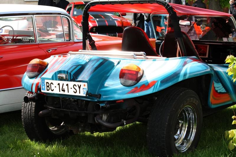 LORMAYE 28 - 3 ème Rassemblement American Legend , voitures et motos anciennes  Img_5451