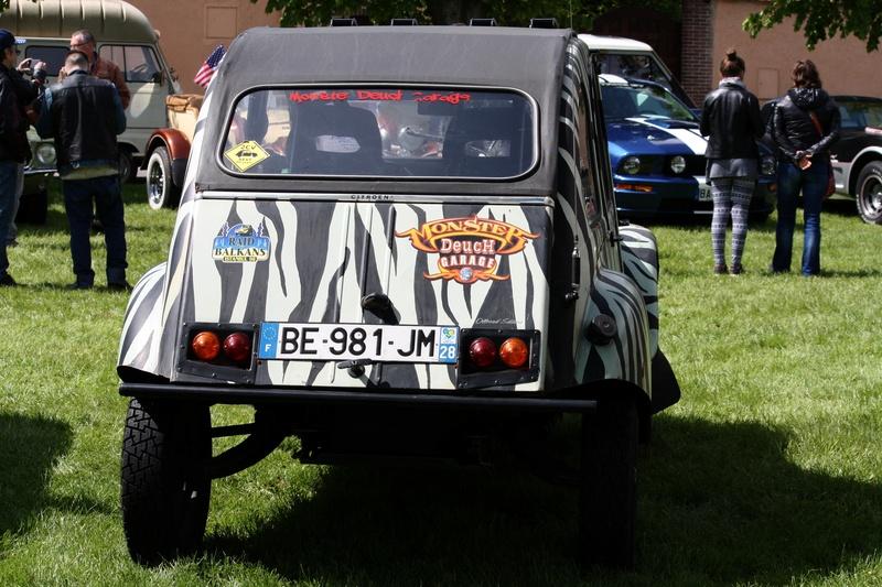 LORMAYE 28 - 3 ème Rassemblement American Legend , voitures et motos anciennes  Img_5454