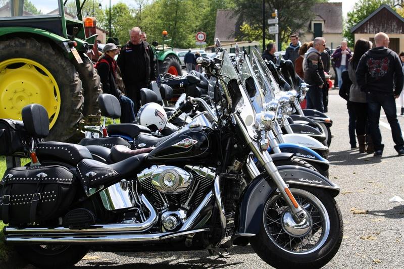 LORMAYE 28 - 3 ème Rassemblement American Legend , voitures et motos anciennes  Img_5455
