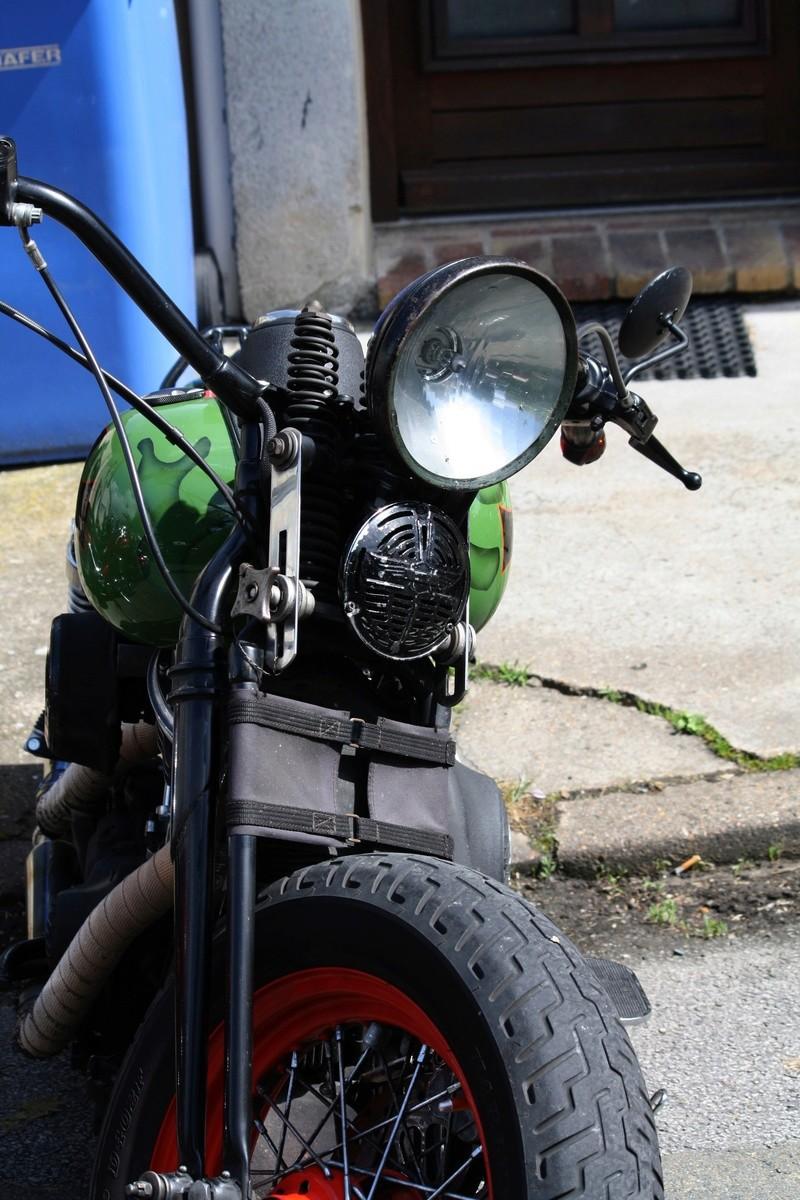 LORMAYE 28 - 3 ème Rassemblement American Legend , voitures et motos anciennes  Img_5456