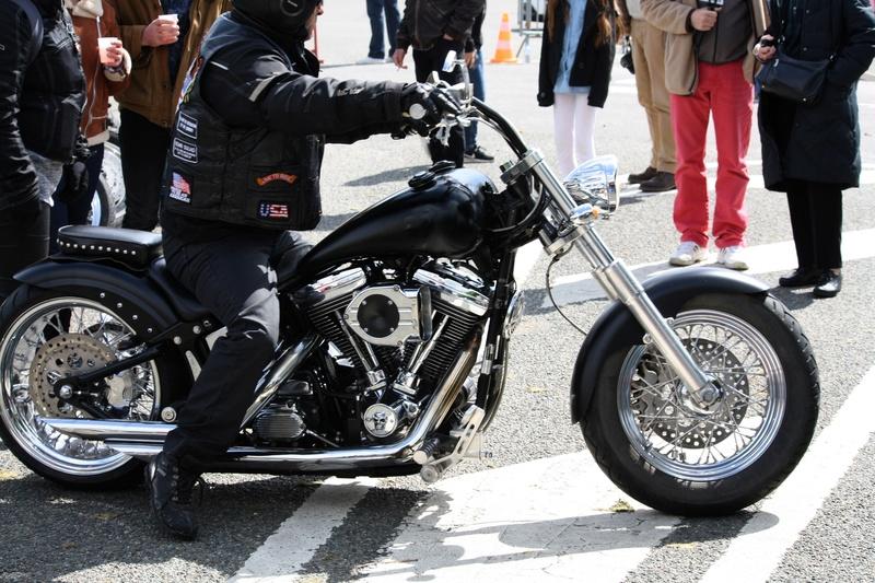 LORMAYE 28 - 3 ème Rassemblement American Legend , voitures et motos anciennes  Img_5457