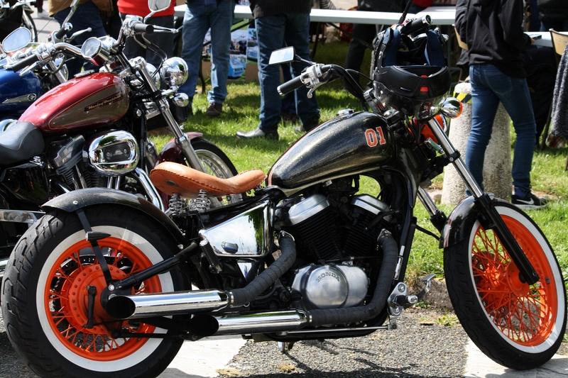 LORMAYE 28 - 3 ème Rassemblement American Legend , voitures et motos anciennes  Img_5459