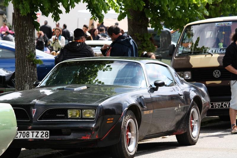 LORMAYE 28 - 3 ème Rassemblement American Legend , voitures et motos anciennes  Img_5472