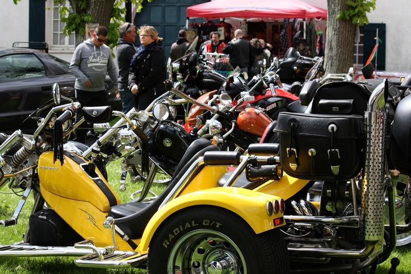 LORMAYE 28 - 3 ème Rassemblement American Legend , voitures et motos anciennes  Img_5474