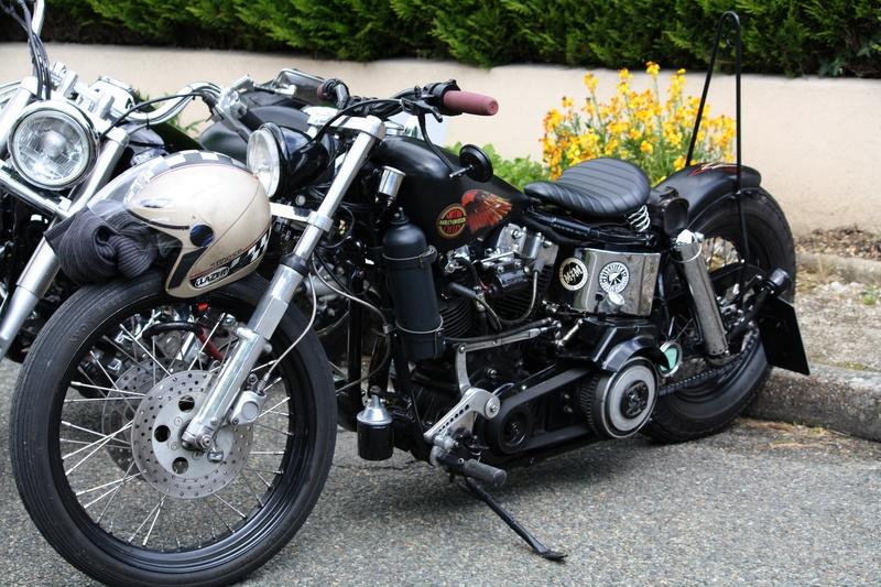 LORMAYE 28 - 3 ème Rassemblement American Legend , voitures et motos anciennes  Img_5476