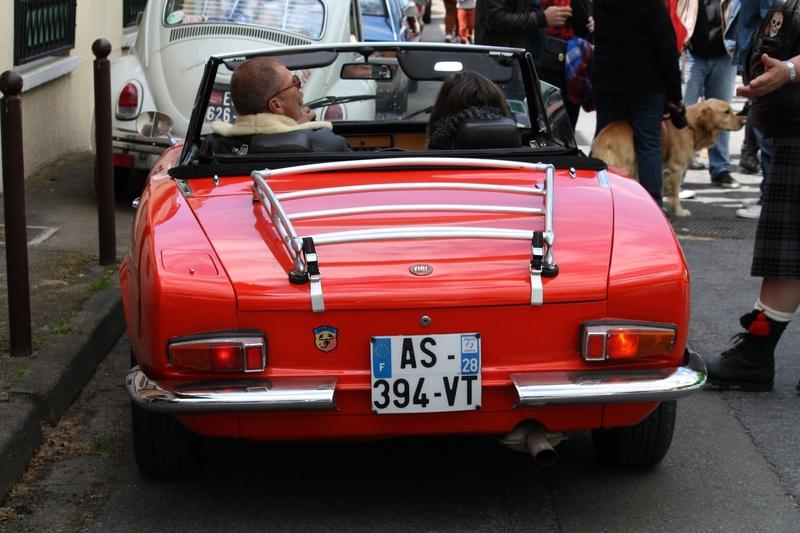 LORMAYE 28 - 3 ème Rassemblement American Legend , voitures et motos anciennes  Img_5511