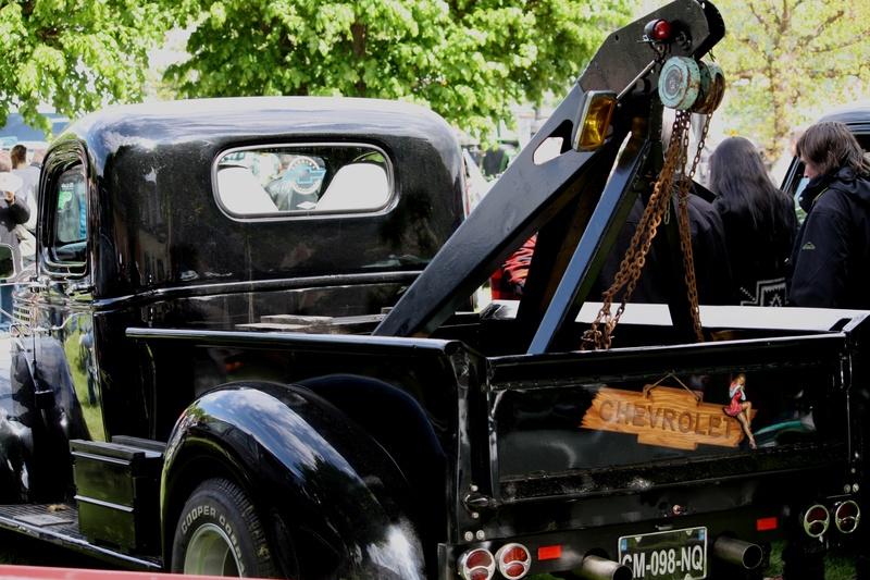 LORMAYE 28 - 3 ème Rassemblement American Legend , voitures et motos anciennes  - Page 2 Img_5515