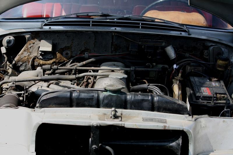 MERCEDES  220  SE  Cabriolet Img_5910