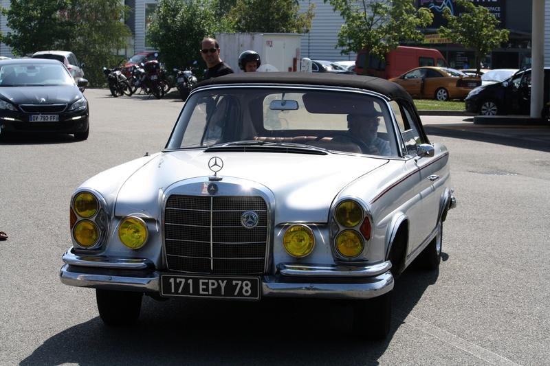 MERCEDES  220  SE  Cabriolet Img_5912