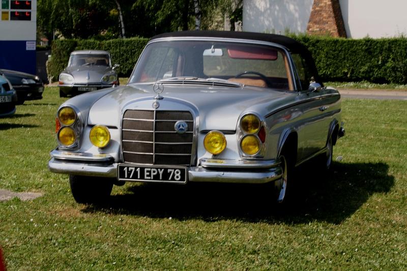 MERCEDES  220  SE  Cabriolet Img_5914