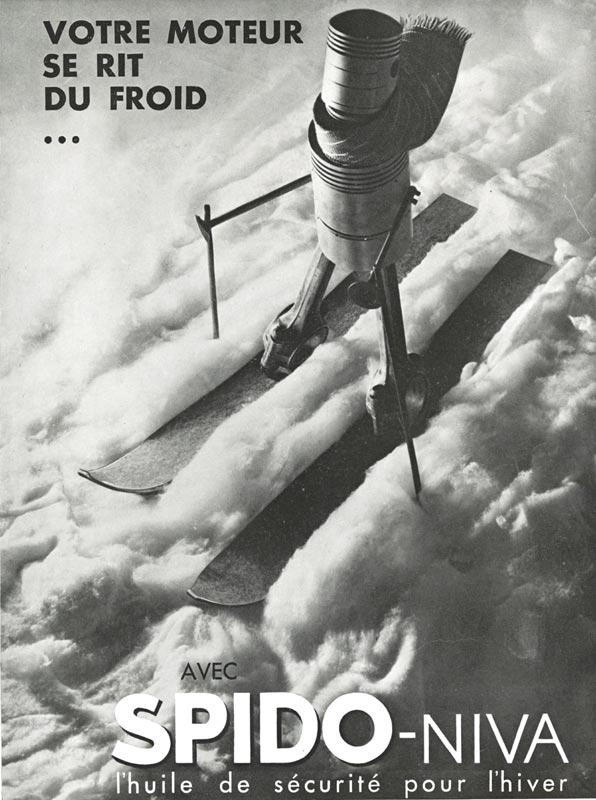Nos Avant-Guerres en hiver... Spido-10