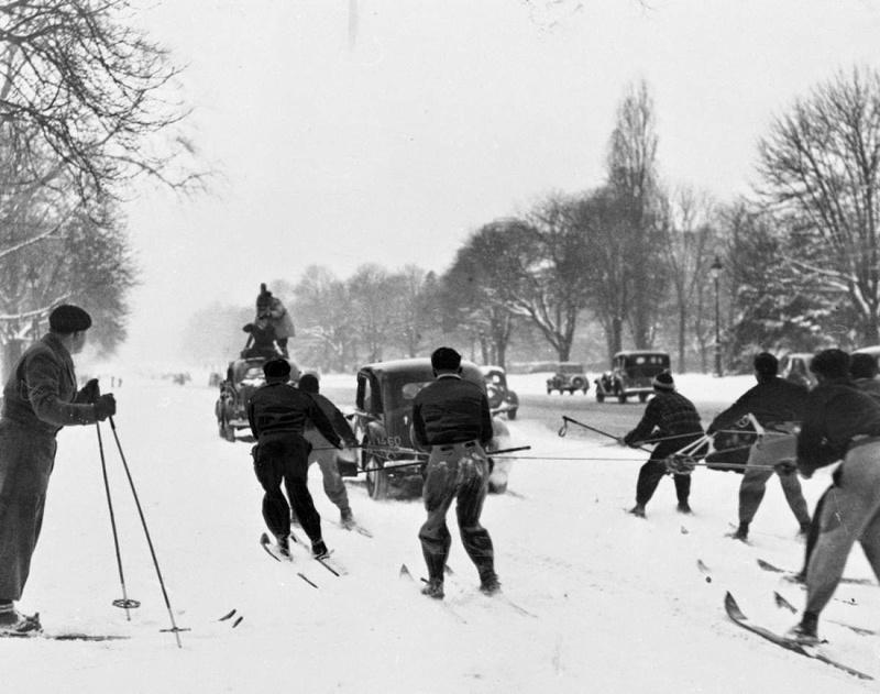Nos Avant-Guerres en hiver... Tracti10