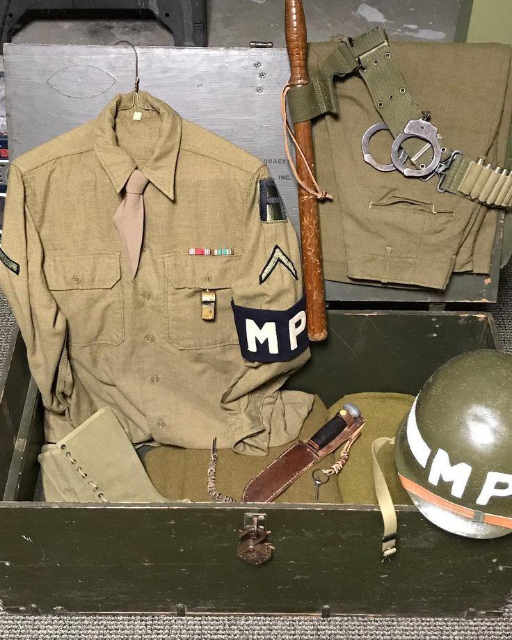 La police militaire 57f49810