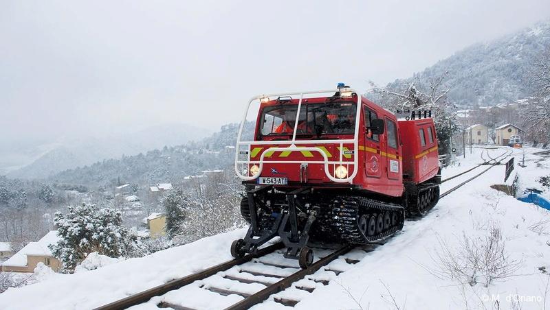 Chemins de fer de la Corse 08-bv210