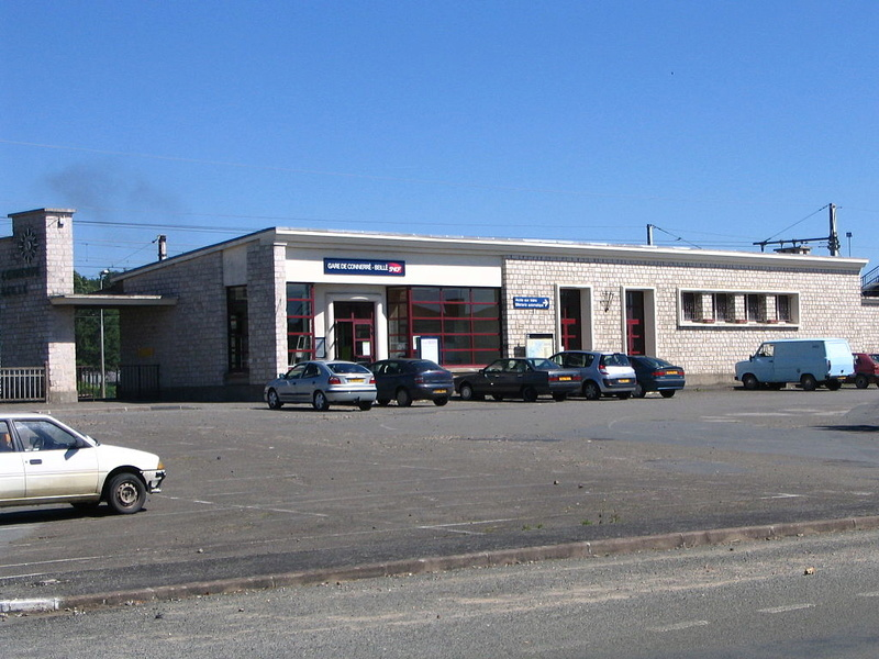 Gare de Connerré-Beillé (PK 186,7) 1024px12