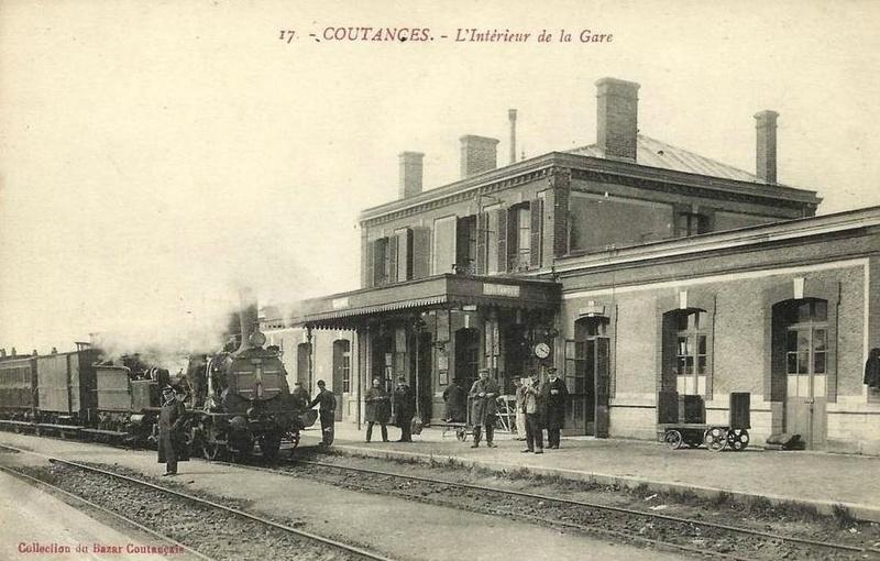 [50] Gares de la Manche 11841110