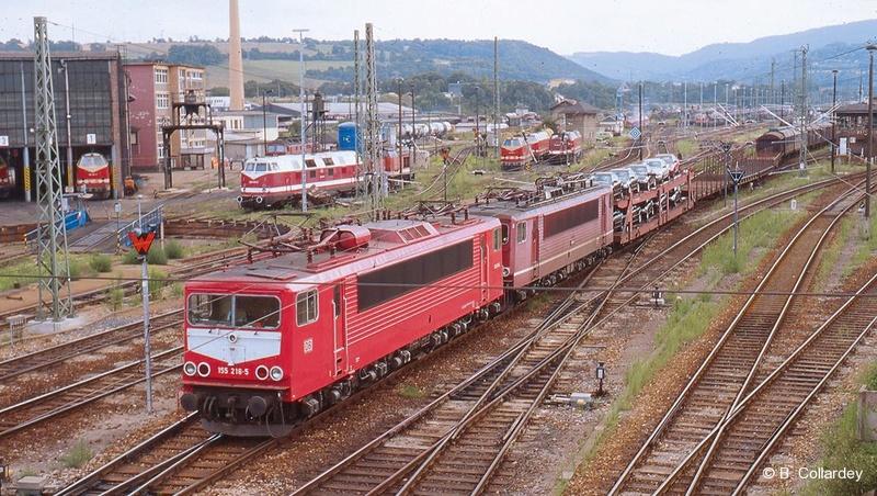 République fédérale d'Allemagne 13-db-10