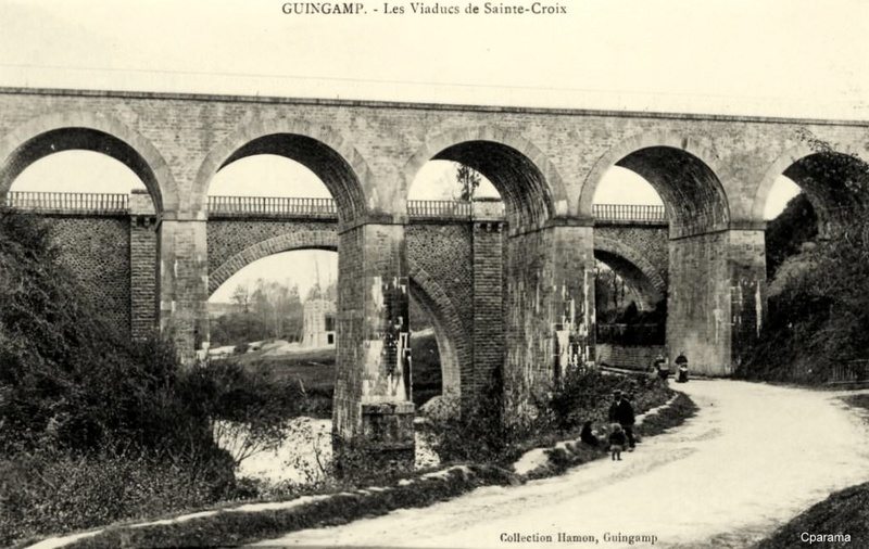 Viaducs de Sainte-Croix (PK 505,8) 13728710