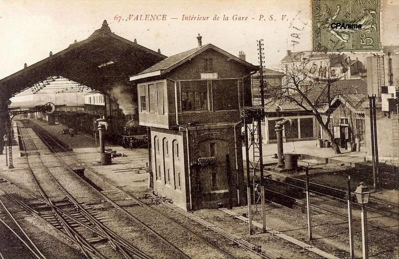 [26] Gares de la Drôme 13788811