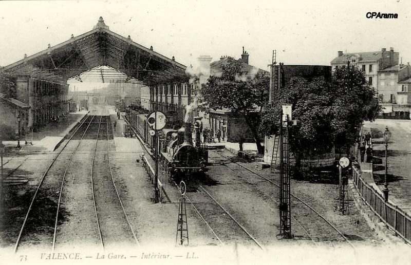 [26] Gares de la Drôme 13788812