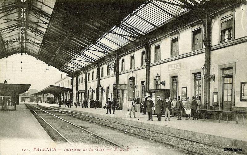 [26] Gares de la Drôme 13789610