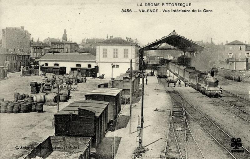 [26] Gares de la Drôme 13790510