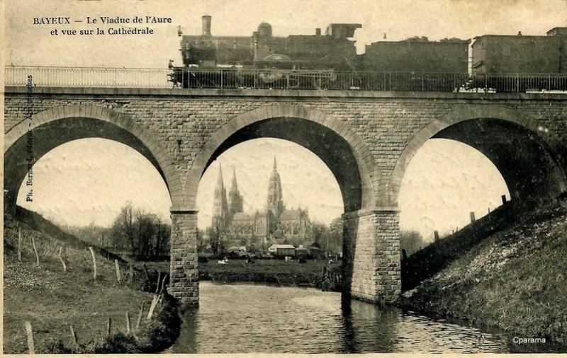 Viaduc de l'Aure (PK 269,1) 13819810