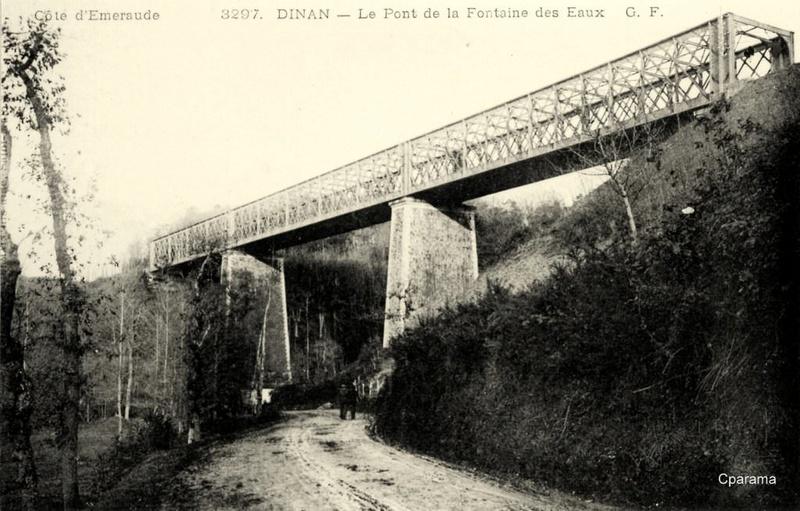 Viaduc de la Fontaine-des-Eaux (PK 164,3) 13880410